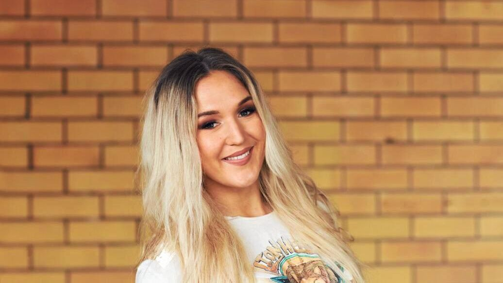STAR IN MAKING: Leigha Moore of Sippy Downs has been announced as one of Australia's top 10 emerging country artists and a grand finalist in the 40th Toyota Star Maker.
