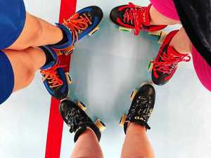 REVEALED: New skate rink to open in Gympie