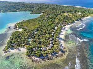 Vanuatu hideaway delivers the luxe