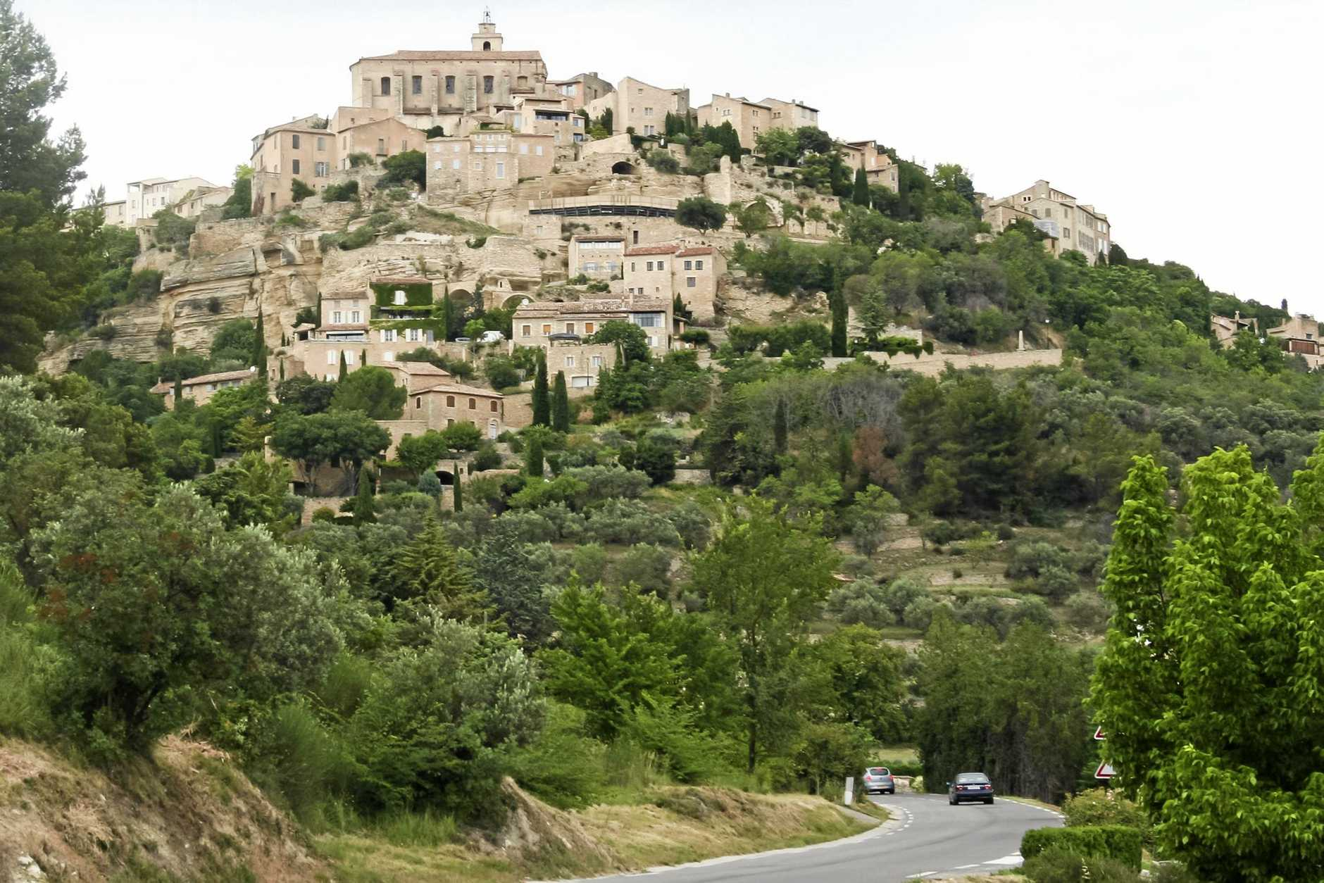 Picasso spent the last 12 years of his life in the small, medieval village of Mougins.