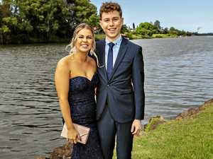 Mt St Patrick College 2018 formal