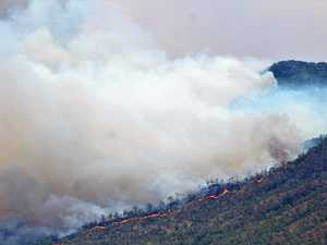 BOM warns fire conditions will worsen