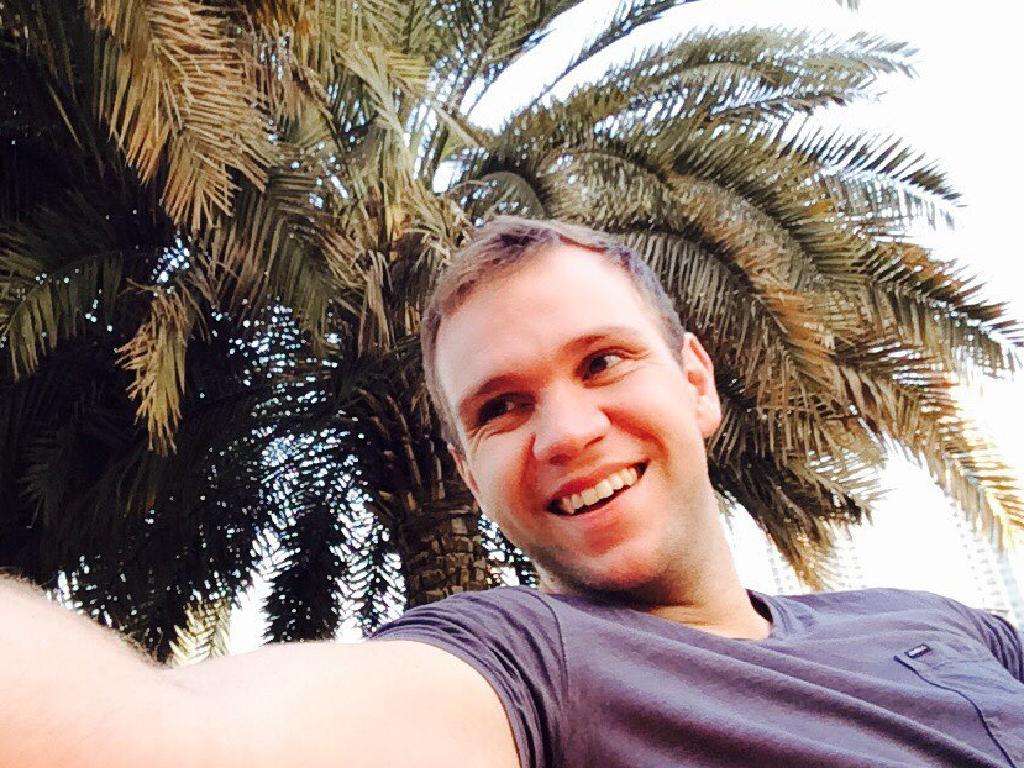 Matthew Hedges is a free man after a six-month nightmare in the UAE.
