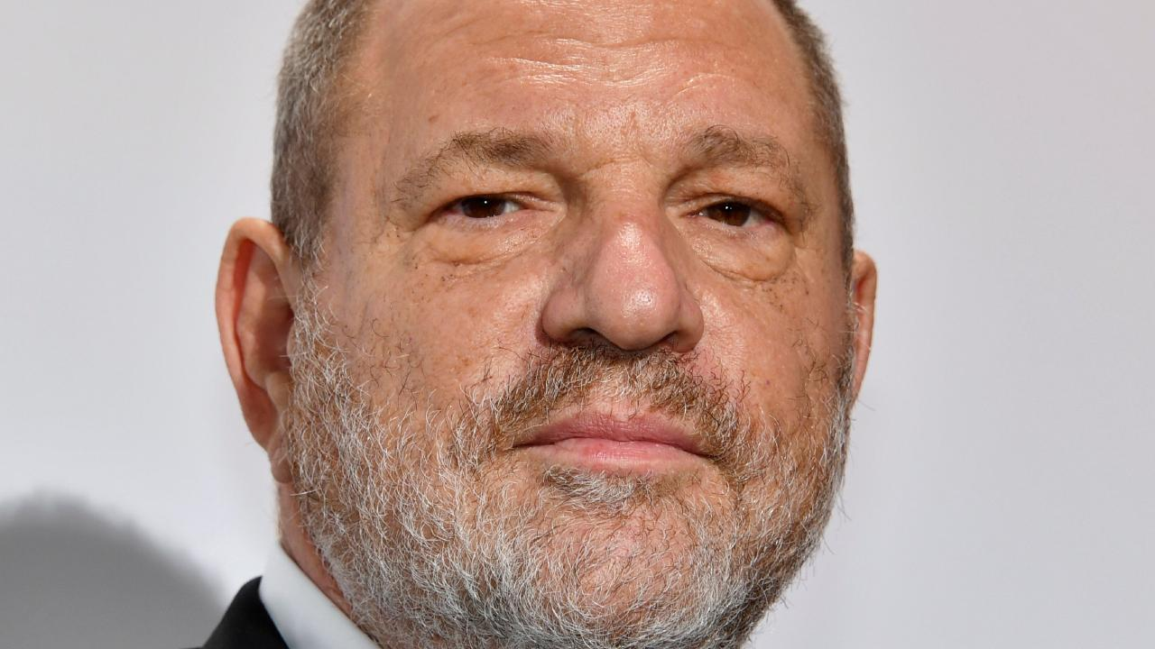 US film producer Harvey Weinstein will not face financial criminal charges. Picture: AFP Photo / Yann Coatsaliou