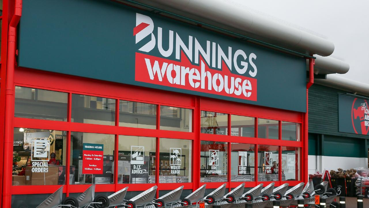 Bunnings Warehouse is set to offer a buy now, pay later option at all its Australian stores in time for Christmas.