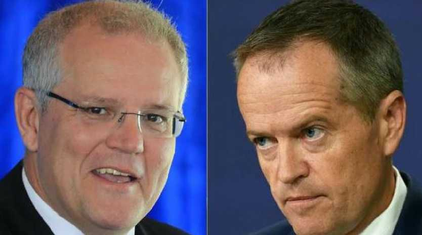 Bill Shorten has agreed to meet with athletes over their Olympic funding following Scot Morrison's refusal to do so.