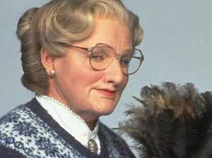Mrs Doubtfire star spills on bizarre audition