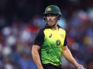 Cricket gods hilariously punish Victoria