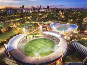 Sydney risks losing NRL grand final