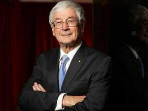 Dick Smith eyes Liberal safe seat of Mackellar again