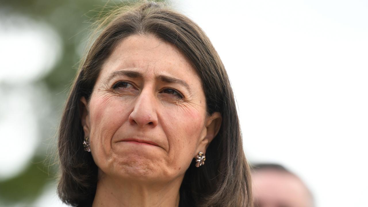 Gladys facing a poll axing   Northern Star