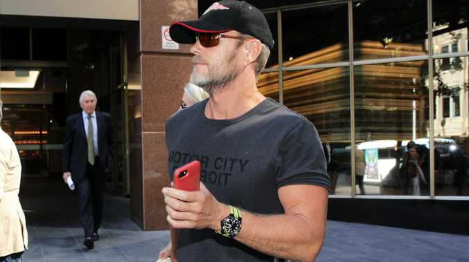 Actor Craig McLachlan is suing the ABC and Fairfax. Picture: Christian Gilles