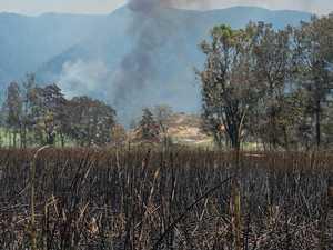 The terrifying truth facing Mackay's landowners