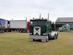 Bathurst Truck Show