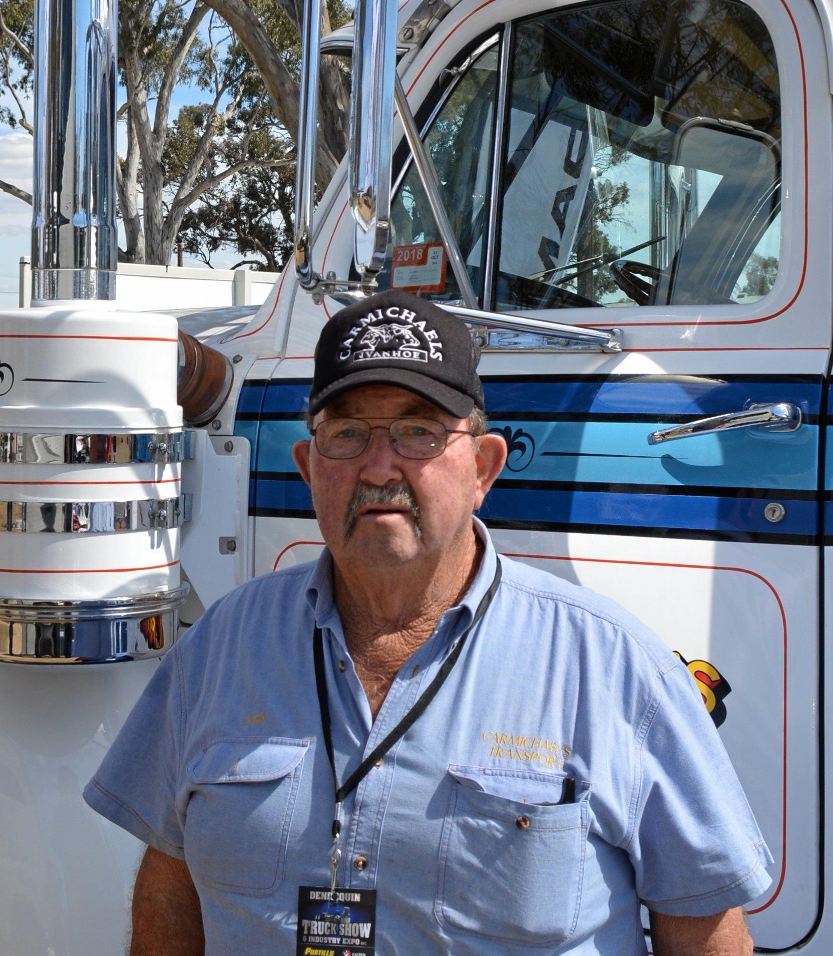 1969 mack truck wiring always been a mack man  john s beautifully restored b 61 big rigs  always been a mack man  john s