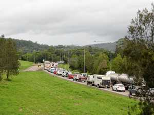 What do you rate as the worst road in Australia?