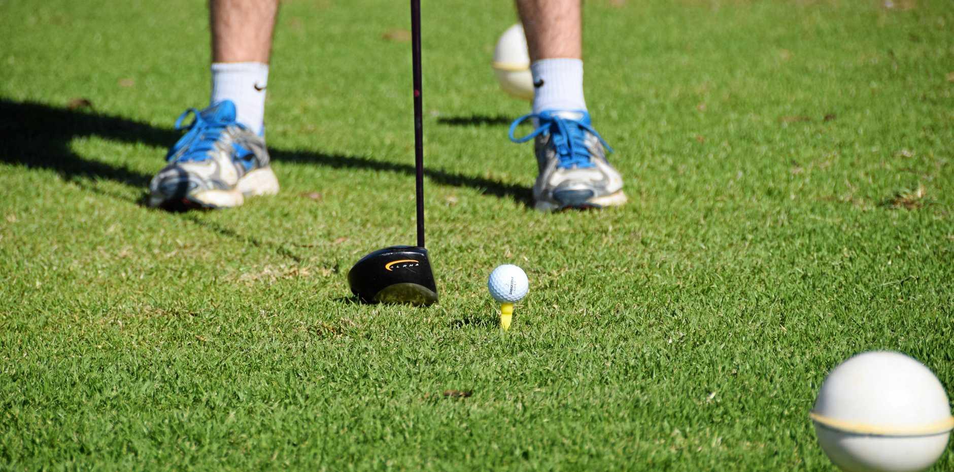 RESULTS: South Burnett veterans golf 4BBB golf.