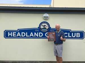 Headland golf pro named nation's best