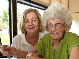 Friendship group helps combat loneliness