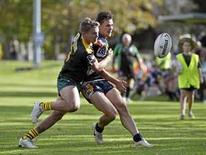 Three 2019 local derbies for Warwick and Wattles