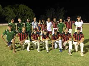 RGS defeats Frenchville in Rocky U18 T20 final