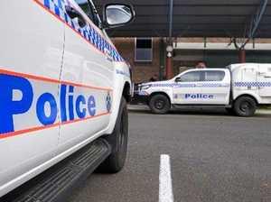 Crime scene established at South Mackay home