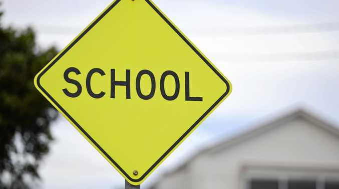 EMERGENCY CLOSURE: A number of schools have been closed around the Central Highlands.