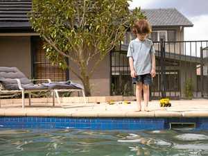 Urgent call to parents on backyard tragedies