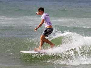 Noosa to host opening event of world longboard tour