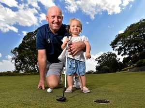 Coast dad named nation's best golf club professional