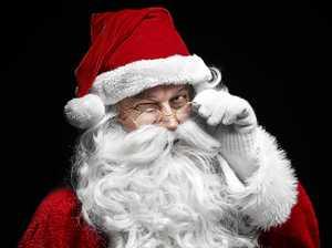 Santa to greet kids and pets at Deebing Heights