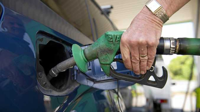 A change in the way servos report their fuel prices could give more power to motorists, who can now choose where to fill up.