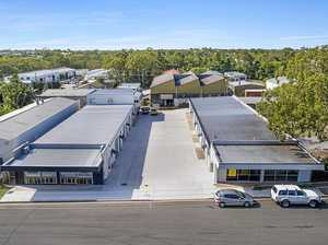 Bids top $500,000 to snap up industrial units