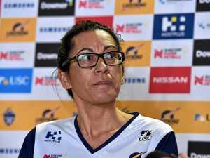 Taurua nets coveted state coaching award