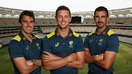 There is plenty of depth in the pace bowling department outside of the big three.