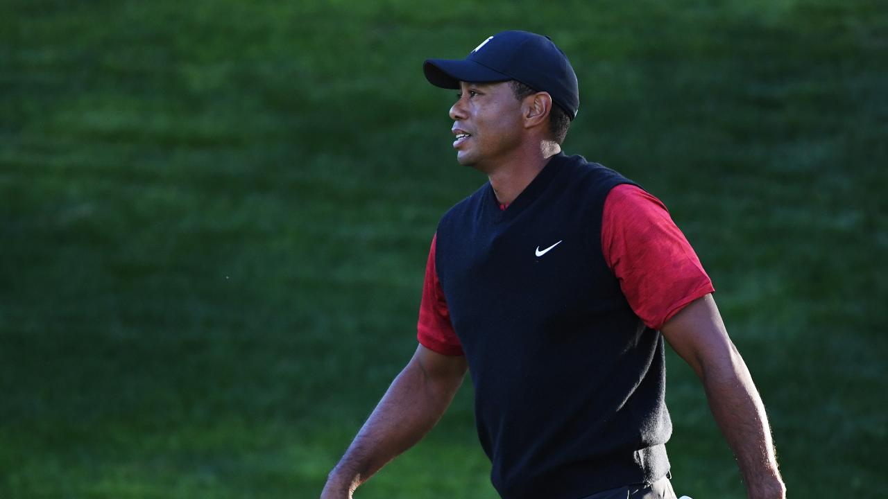 Can Tiger Woods win more majors?
