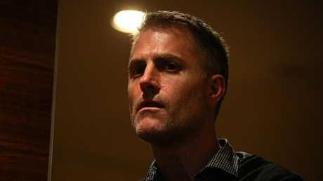 """Katich said Clarke is """"missing the point"""" by telling Australia to stop trying to be the """"most liked team in the world"""" and focus on winning games."""