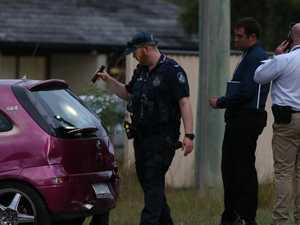 Bizarre neighbourhood dispute ends in alleged shooting