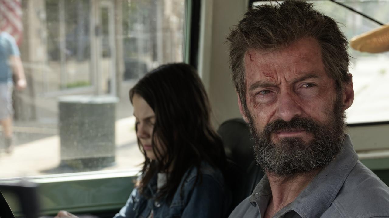 Logan was the last movie we'll see Hugh Jackman as Wolverine.