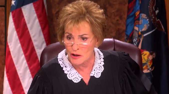 Judge Judy is one very rich woman.