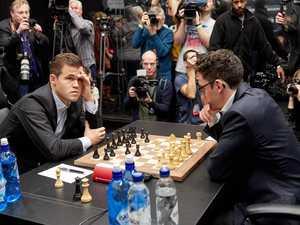 'Armageddon' in craziest chess showdown ever