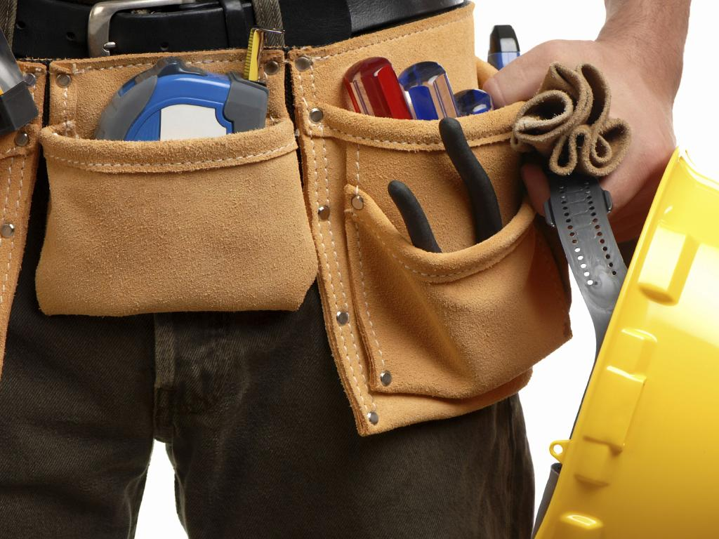 Tradies earn more than university graduates but Gold Coast apprenticeship intake is down by 20 per cent.
