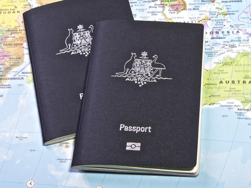 Travellers are responsible for making sure they have the correct visas and their passport is valid.