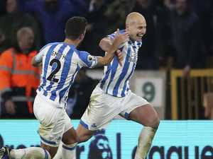 Roo beauty: How Mooy became Premier League's form player