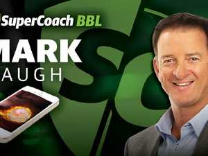 Supercoach BBL: Go to Waugh with Mark