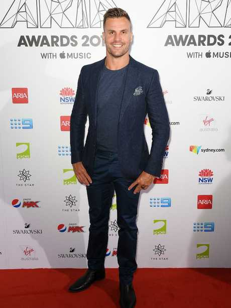 Beau Ryan. Picture: AAP