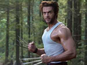 Scottish star who was meant to play Wolverine