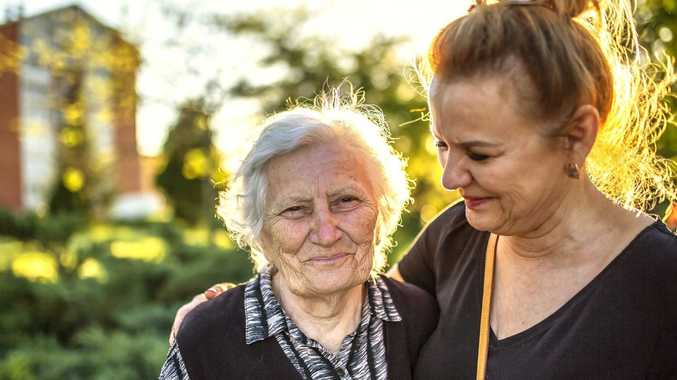 When encouraging your loved one to start thinking about aged care, remember to be sensitive about their concerns.