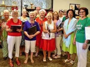 Singspire Choir doubles the festive cheer