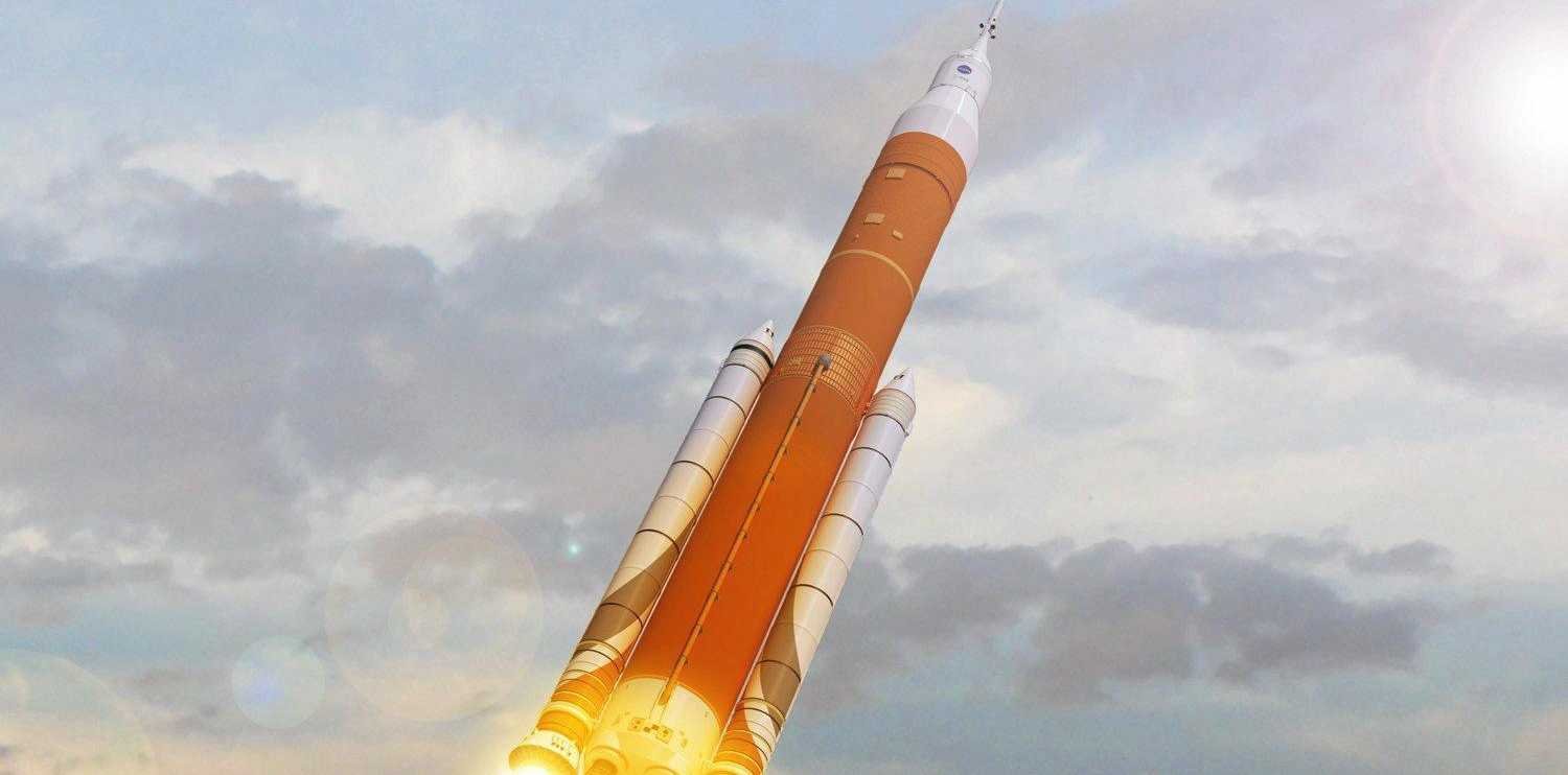 Nothing ignites the imagination like a rocket launch and the region could receive a huge boost if a site was built on the coast, which experts have flagged as a possible future home for the industry.